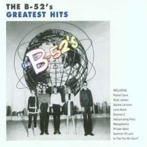 B-52'S - TIME CAPSULE : SONGS FOR A FUTURE (CD)