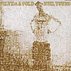 NEIL YOUNG - SILVER & GOLD (CD)