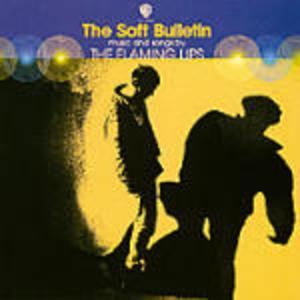 FLAMING LIPS - THE SOFT BULLETIN (CD)