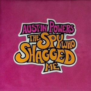 AUSTIN POWERS THE SPY WHO SHAGGED ME -( LIM. EDITION ) (CD)