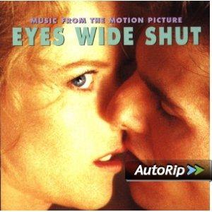 EYES WIDE SHUT (CD)