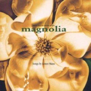MAGNOLIA (CD)