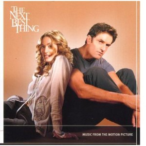 THE NEXT BEST THING (CD)