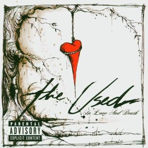 USED - IN LOVE AND DEATH (CD)