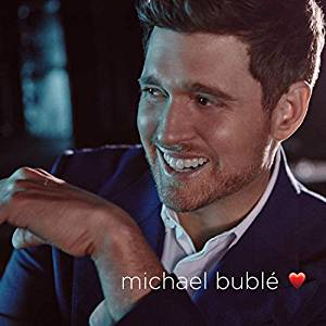 MICHAEL BUBLE - LOVE (DELUXE EDITION) CD (CD)