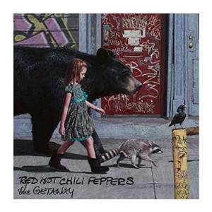 RED HOT CHILI PEPPERS - THE GEATWAY (LP)