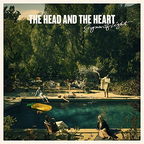 HEAD AND THE HEART - SIGNS OF LIGHT (CD)