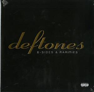 DEFTONES - B-SIDES & RARITIES (2LP+DVD) (RSD 2016) (LP)