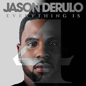 JASON DERULO - EVERYTHING IS (CD)