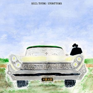 NEIL YOUNG - STORYTONE -(DELUXE VERSION) (CD)