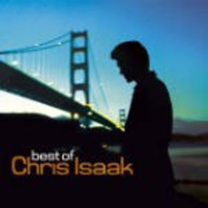 CHRIS ISAAK - BEST OF (CD)