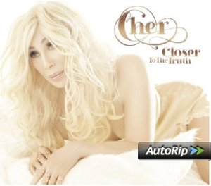 CHER - CLOSER TO THE TRUTH +3RMX (CD)