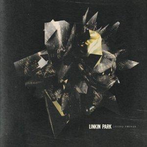 LINKIN PARK - LIVING THINGS (LP)