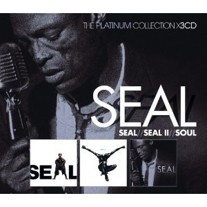 SEAL - THE PLATINUM COLLECTION SEAL -3CD (CD)