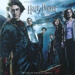 HARRY POTTER AND THE COBLET OF FIRE HARRY POTTER E IL CALICE DI