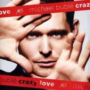 MICHAEL BUBLE' - CRAZY LOVE -CD+DVD (CD)