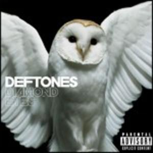 DEFTONES - DIAMOND EYES (CD)