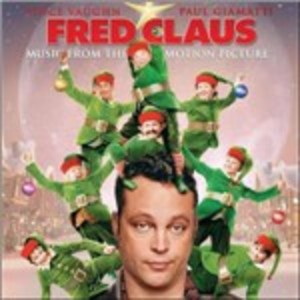 FRED CLAUS (CD)