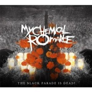 MY CHEMICAL ROMANCE - THE BLACK PARADE IS DEAD -CD+DVD (CD)