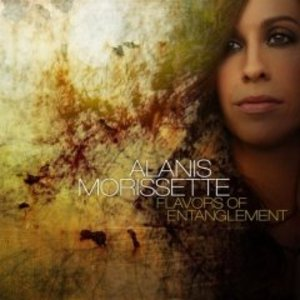 ALANIS MORISSETTE - FLAVORS OF ENTANGLEMENT (CD)
