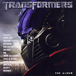 TRANSFORMERS (CD)