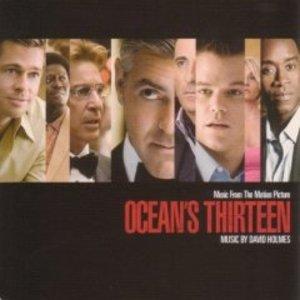 OCEAN'S 13 (CD)