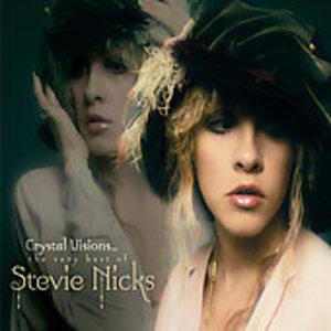 STEVIE NICKS - CRYSTAL VISIONS THE VERY BEST OF (CD)