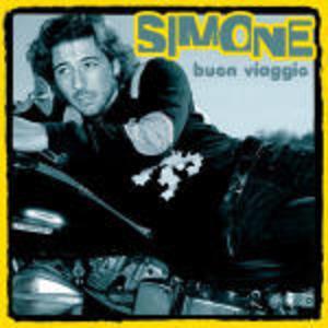 SIMONE TOMMASINI - BUON VIAGGIO (CD)