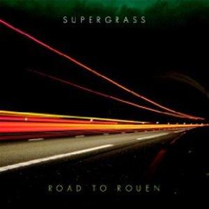 SUPERGRASS - ROAD TO ROUEN (CD)