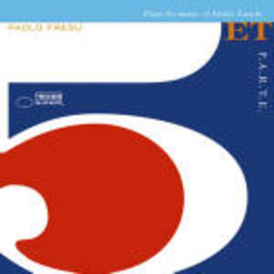 PAOLO FRESU - P.A.R.T.E. (CD)