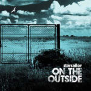 STARSAILOR - ON THE OUTSIDE (CD)