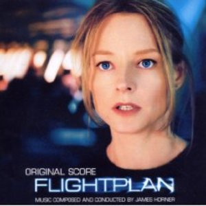 FLIGHTPLAN BY JAMES HORNER (CD)