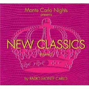 MONTECARLO NIGHTS NEW CLASSICS VOL.2 (CD)