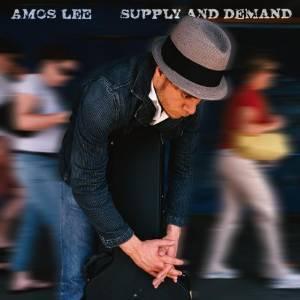 AMOS LEE - SUPPLY AND DEMAND (CD)