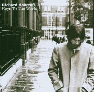 RICHARD ASHCROFT - KEYS TO THE WORLD (CD)
