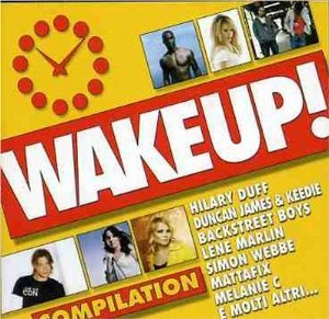 WAKE UP! COMPILATION (CD)