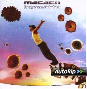 MACACO - INGRAVITTO (CD)