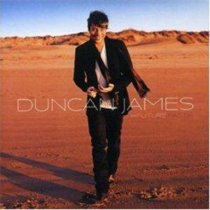 JAMES DUNCAN - FUTURE PAST (CD)