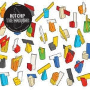 HOT CHIP - THE WARNING (CD)