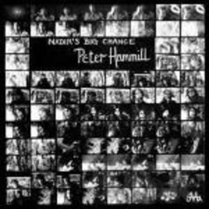 PETER HAMMILL - NADIR'S BIG CHANCE (CD)