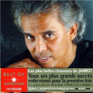 JAIRO - LES JARDINS DU CIEL (CD)