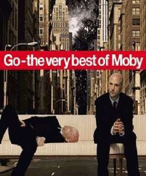 MOBY GO THE VERY BEST OF MOBY 2DVD (DVD)