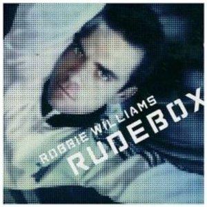ROBBIE WILLIAMS - RUDEBOX (CD)