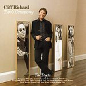 CLIFF RICHARD - TWO'S COMPANY - THE DUETS (CD)