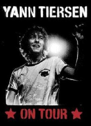 YANN TIERSEN ON TOUR (DVD)