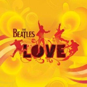BEATLES - LOVE -CD+DVDAUDIO (CD)