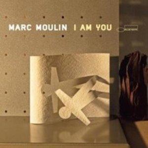 MARC MOULIN - I AM YOU (CD)