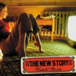 NEW STORY - UNTOLD STORIES (CD)
