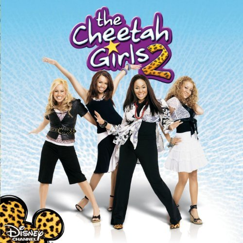 THE CHEETAH GIRLS 2 (CD)