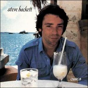 STEVE HACKETT - CURED (2007 REMASTER W/BONUS TRACKS) (CD)